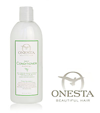 Onesta Conditioner at Terra Bella Salon